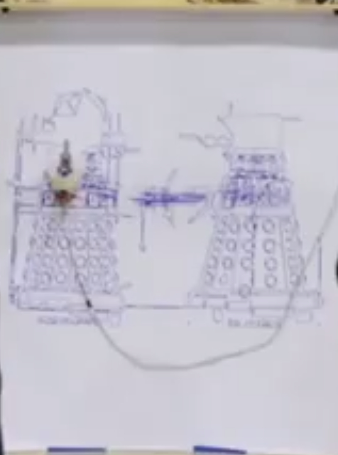 dalekblueprints